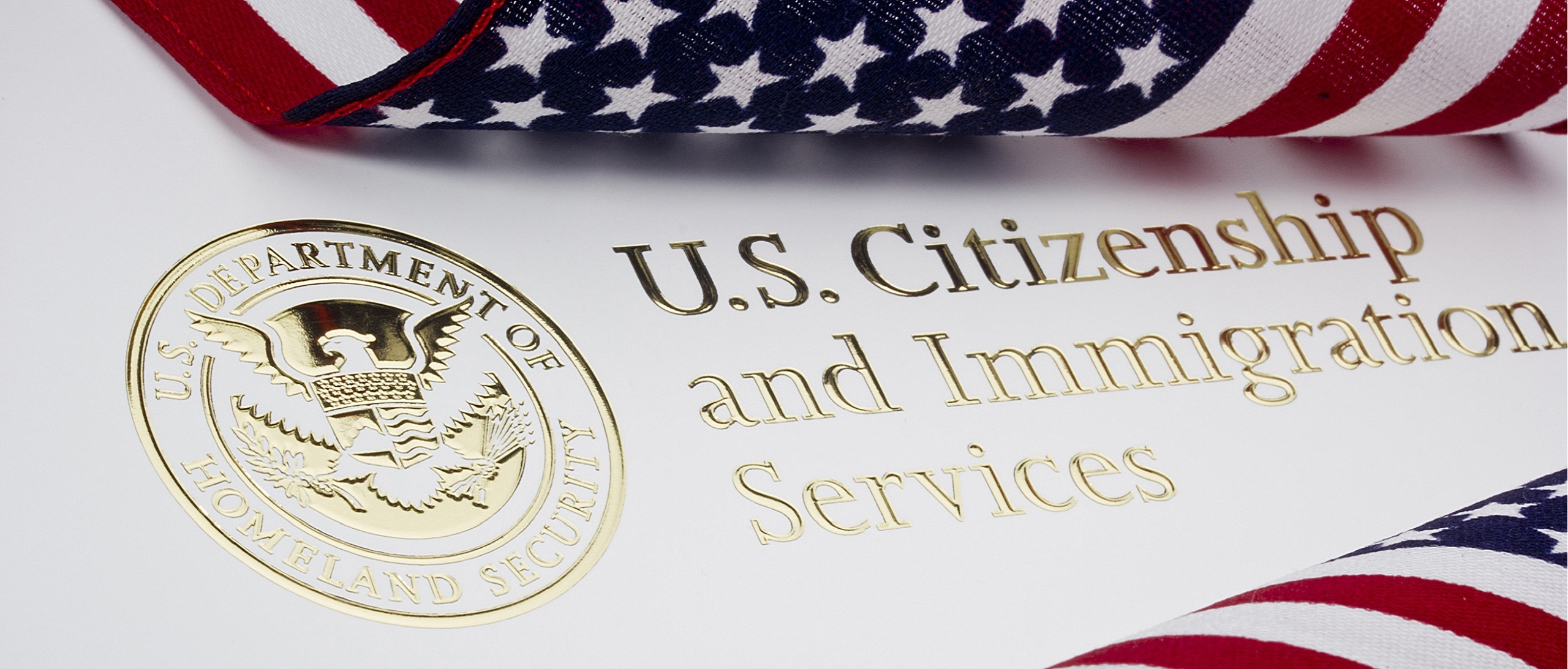 U.S. Immigration and Citizenship