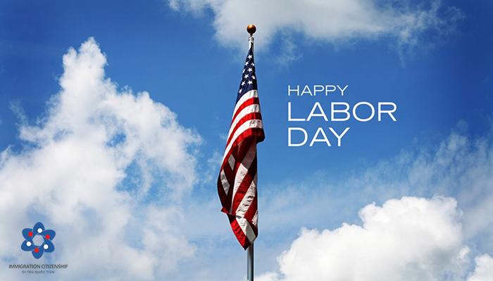 Ngày lễ lao động tại Mỹ
