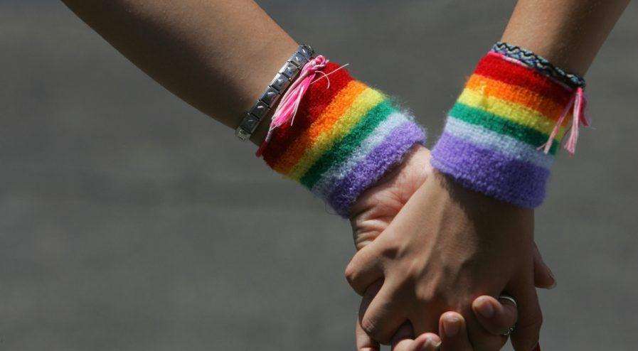 bảo lãnh hôn nhân đồng giới