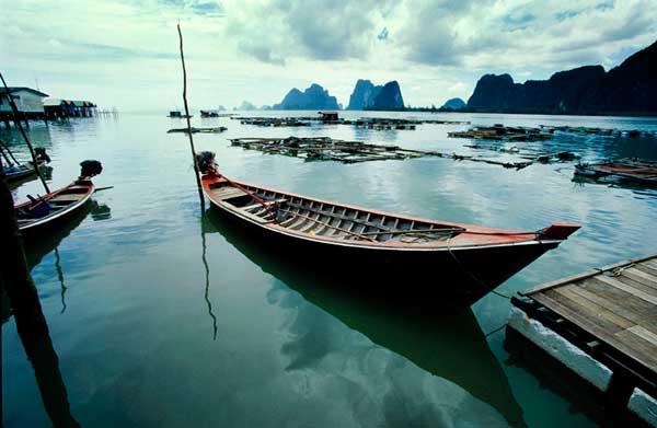 Đã từng du lịch các nước Châu Á chưa đủ sức thuyết phục với Viên chức Lãnh sự quán - du lịch Mỹ