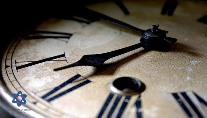 Thời gian chờ đợi bảo lãnh diện vợ chồng