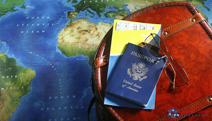 Đã từng du lịch các nước phát triển là một lợi thế xin thị thực du lịch Mỹ